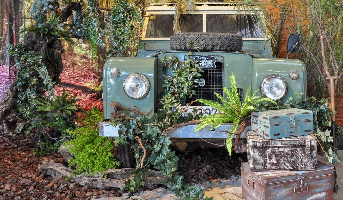 Comen a la primavera t esperem garden catalunya plants - Garden terrassa ...