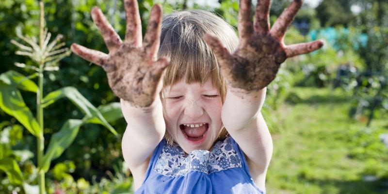 Beneficis de practicar la jardineria.