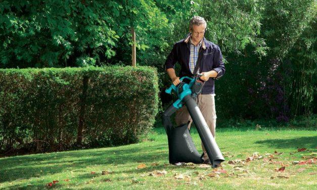 Les fulles caigudes ja no seran un problema al teu jardí