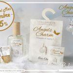 """""""Angels Charm"""": aroma del mes de Boles d´Olor amb un 25% de descompte."""
