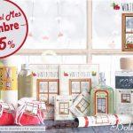 """""""Winter Fruits"""": aroma del mes de Boles d´Olor amb un 25% de descompte"""
