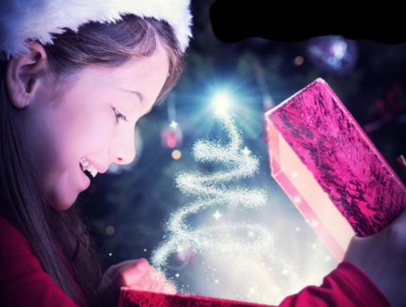 Descarrega´t el Catàleg de Nadal 2018