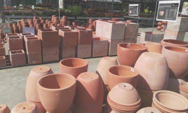 Tipus de testos i jardineres i els seus usos