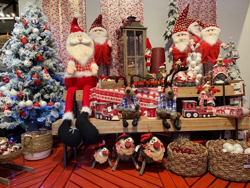 Tot a punt per a decorar la teva llar aquest Nadal