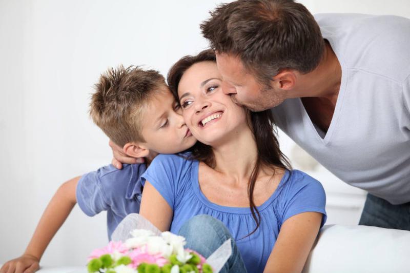 Todo a punto para celebrar el Día de la Madre
