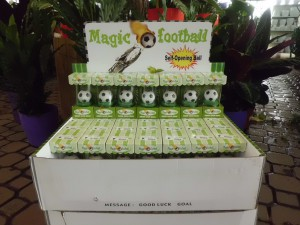 ¡ Empieza la Eurocopa con Magic Football !