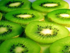 El kiwi – Cultivo muy fácil