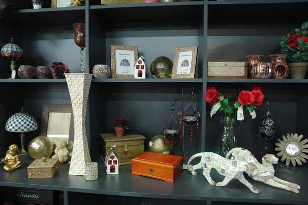 Articulos decoraci n hogar imagui for Decoracion de accesorios
