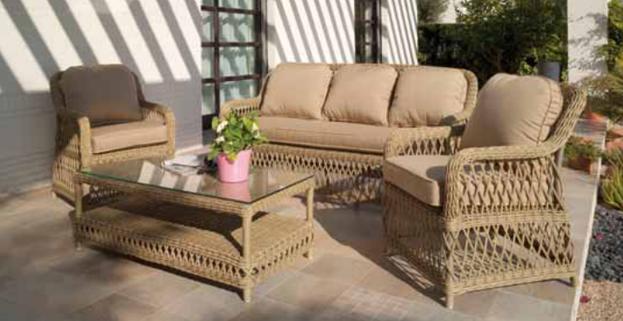 Venta de mueble de terraza y jard n en barcelona garden for Muebles para playa y jardin