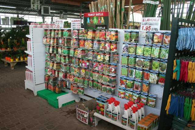 venta-de-semillas-horticolas-flor-aromaticas-cesped-barcelona