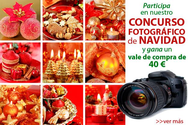 Concurso Fotográfico de Navidad 2013