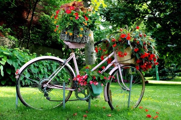 Resultado de imagen de primavera bici