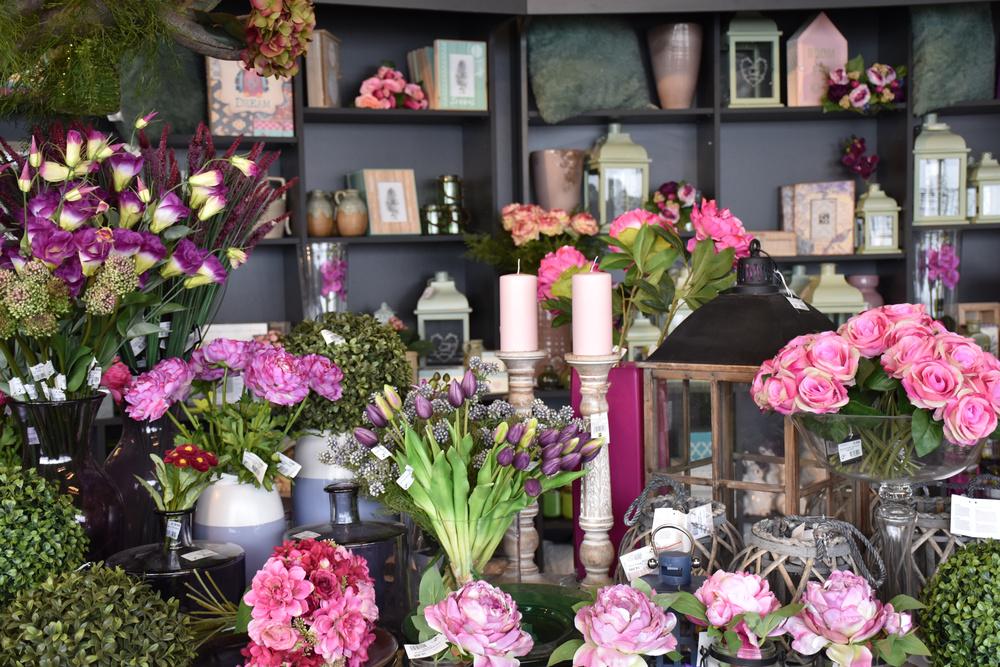 Venta de art culos de decoraci n para el hogar en for Accesorios decorativos para el hogar