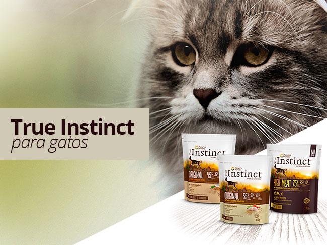 venta-comida-true-instinct-para-gatos-barcelona