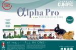 Alpha pro de Cunipic