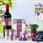 """Red Grapes"": aroma del mes de Boles d'Olor con 25% de descuento."