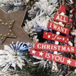 Decoración de Navidad 2017 (video)