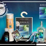 """""""Borealis"""": aroma del mes de Boles d'Olor con 25% de descuento"""