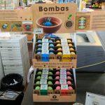 Bombas de biodiversidad: Vida y color para tu jardín.