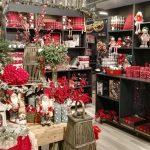 Todo a punto para decorar tu hogar esta Navidad