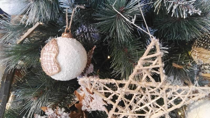 Ideas para decorar un árbol de Navidad muy original