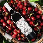"""Presentamos """"Sirot"""": el primer vino de cereza del mundo"""