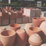 Tipos de macetas y jardineras y sus usos