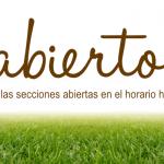 Garden Catalunya Plants ABIERTO